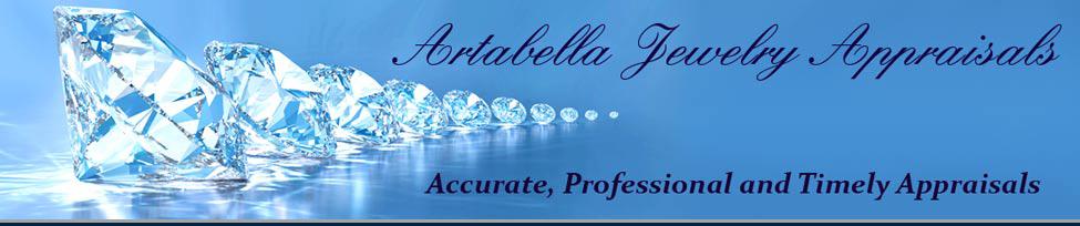 Artabella Jewelry Appraisals